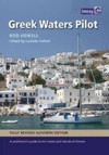 Greek Waters Pilot - Rod Heikell
