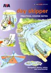 RYA Day Skipper practical course notes (DSPCN)