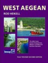 West Aegean pilot guide - Rod Heikell
